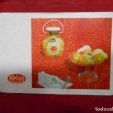 Coleccionismo Calendarios: CALENDARIO DE BOSILLO - HELIOS- AÑO 1967 -. Lote 161630570