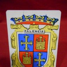 Coleccionismo Calendarios: CALENDARIO DE BOSILLO - PALENCIA DAVID RODRIGUEZ- AÑO 1976 -. Lote 161632030