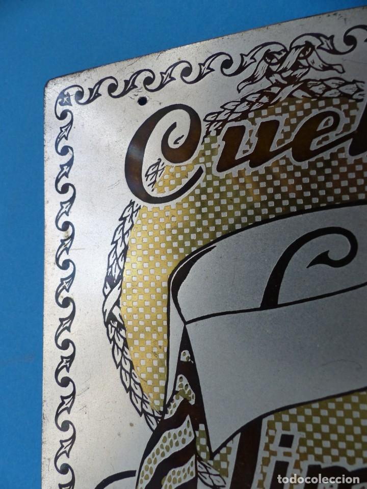 Coleccionismo Calendarios: CALENDARIO - CUELLO SIMPLEX Y CAMPEON - AÑO 1929 - Foto 4 - 161813486