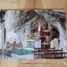 Coleccionismo Calendarios: CALENDARIO EDICIONES ALARDE (OVIEDO) - (BANCO IBERICO) - COVADONGA AÑO 1970 - VER FOTO ADICIONAL. Lote 163995574