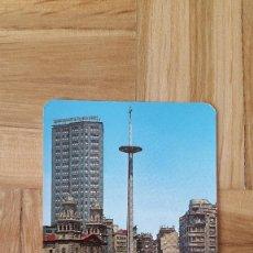 Coleccionismo Calendarios: CALENDARIO EDICIONES ALARDE (OVIEDO) - GIJON - PZA. DE LOS MARTIRES AÑO 1970 - VER FOTO ADICIONAL. Lote 163996946