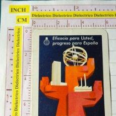 Coleccionismo Calendarios: CALENDARIO DE BOLSILLO FOURNIER. BANCOS CAJAS DE AHORRO. AÑO 1973. CAJA RONDA. . Lote 164281986