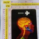 Coleccionismo Calendarios: CALENDARIO DE BOLSILLO FOURNIER. AÑO 1992. HOSPITALES CLÍNICAS ASISA. . Lote 164978846