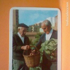 Coleccionismo Calendarios: HERMANITAS POBRES 1980 CALENDARIO BOLSILLO. Lote 165043074