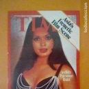 Coleccionismo Calendarios: TIME MAGAZINE 1977 CALENDARIO BOLSILLO LEER . Lote 165066830