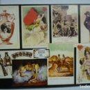 Coleccionismo Calendarios: CALENDARIO 1988 IRIS MUNDUS . Lote 165693234