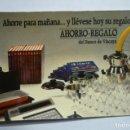 Coleccionismo Calendarios: CALENDARIO BANCO VIZCAYA - 1984. Lote 165693502