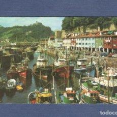 Coleccionismo Calendarios: CALENDARIO DE BOLSILLO FOURNIER AÑO 1983 - SEGUROS VASCONGADA . Lote 165739446
