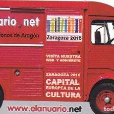 Coleccionismo Calendarios: CALENDARIO . Lote 165810594