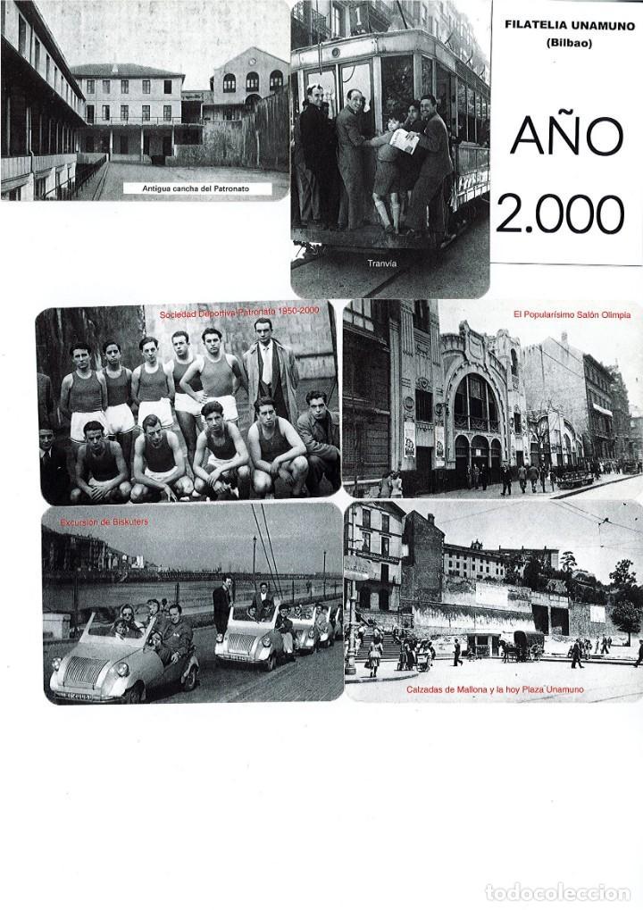 LOTE DE 78 CALENDARIOS DE BOLSILLO DE LA FILATELIA UNAMUNO DESDE AÑO 2000 AL 2012 AÑOS COMPLETOS (Coleccionismo - Calendarios)