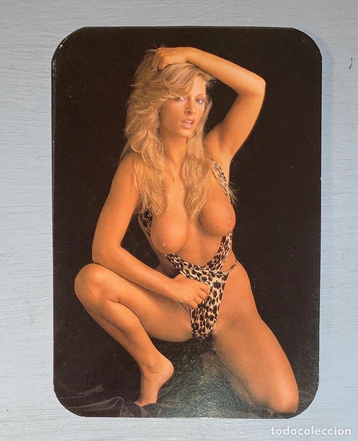 Coleccionismo Calendarios: Calendario de bolsillo // C D Izarra - Gorri // Talleres Larrealde // 1989 cinco ejemplares iguales - Foto 2 - 166330121