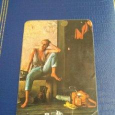 Coleccionismo Calendarios: CALENDARIO PORTUGAL PUBLICIDAD 1987. Lote 166595150
