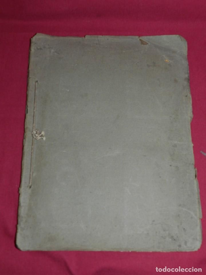 Coleccionismo Calendarios: (M21) CATALOGO MUESTRARIO DE PORTADAS DE CALENDARIOS Y ALMANAQUES PRINCIPIOS S.XX - Foto 7 - 167026388