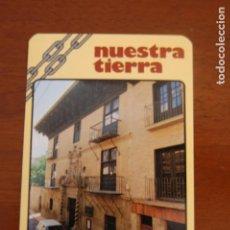 Coleccionismo Calendarios: CALENDARIO. CAJA DE AHORROS DE NAVARRA. AÑO 1984.. Lote 167070456