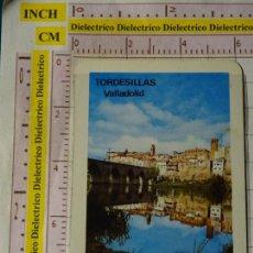 Coleccionismo Calendarios: CALENDARIO DE BOLSILLO FOURNIER. AÑO 1968 PRODUCTOS RIERA MARSA, TORDESILLAS VALLADOLID. Lote 167552844