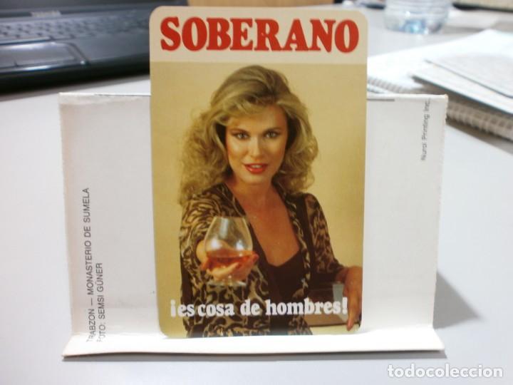 CALENDARIO FOURNIER AÑO 1981 (Coleccionismo - Calendarios)