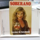 Coleccionismo Calendarios: CALENDARIO FOURNIER AÑO 1981. Lote 168081324
