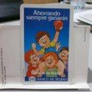 Coleccionismo Calendarios: CALENDARIO FOURNIER AÑO 1983. Lote 168081528