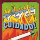 Coleccionismo Calendarios: CALENDARIO PUBLICITARIO DE BOLSILLO - MUTUA METALURGICA - 1977. Lote 168137040