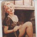 Coleccionismo Calendarios: CALENDARIOS CALENDARIO MARILYN MONROE 1991. Lote 168168546