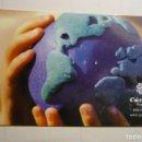 Coleccionismo Calendarios: CALENDARIO CARITAS.-2006 VASCO. Lote 168306620