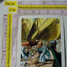 Coleccionismo Calendarios: CALENDARIO DE BOLSILLO FOURNIER. AÑO 1990 CAJA DE AHORROS DE RONDA. Lote 168312404
