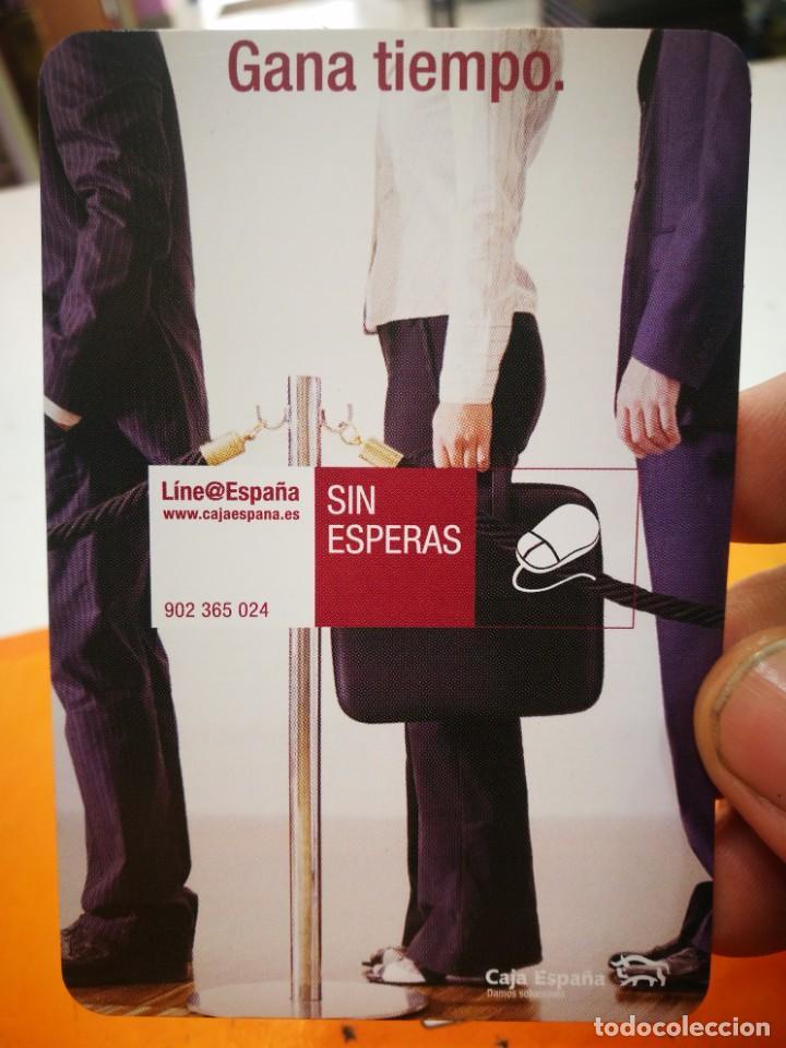 CALENDARIO LINE@ESPAÑA 2007 (Coleccionismo - Calendarios)