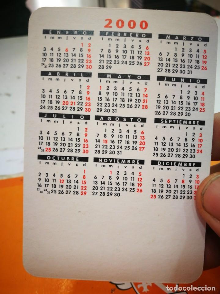 Coleccionismo Calendarios: Calendario CASTILLO 2000 - Foto 2 - 168349360