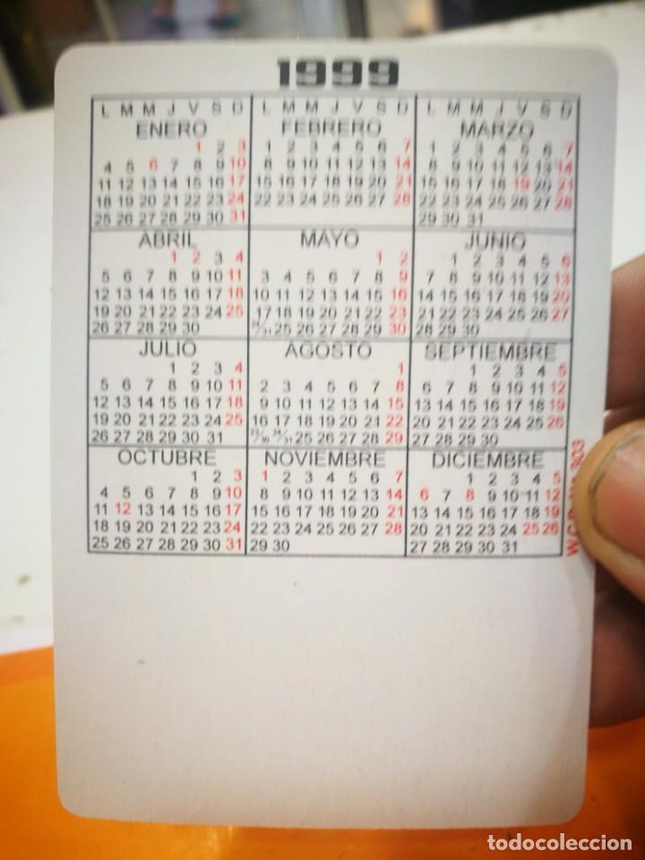Coleccionismo Calendarios: Calendario ESCENA DE CAZA DEL.JABALI 1999 - Foto 2 - 168364852