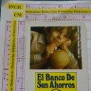 Coleccionismo Calendarios: CALENDARIO DE BOLSILLO FOURNIER. AÑO 1975. BANCO DE BILBAO. Lote 168491056