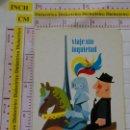 Coleccionismo Calendarios: CALENDARIO DE BOLSILLO FOURNIER. AÑO 1968. BANCO DE BILBAO. Lote 168491184