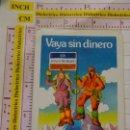 Coleccionismo Calendarios: CALENDARIO DE BOLSILLO FOURNIER. AÑO 1977. BANCO DE BILBAO. Lote 168491628