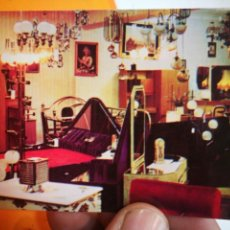 Coleccionismo Calendarios: CALENDARIO ELECTRO POVO 1985. Lote 168684632