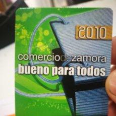 Coleccionismo Calendarios: CALENDARIO AZECO 2010. Lote 168694312