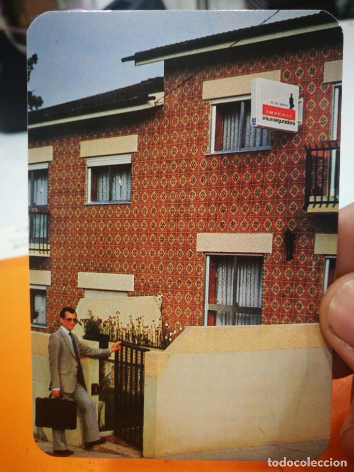 CALENDARIO IMPERIO ASEGURADORA 1984 (Coleccionismo - Calendarios)