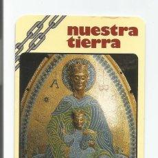 Coleccionismo Calendarios: CALENDARIO DE BOLSILLO 1987 CAJA DE AHORROS DE NAVARRA. Lote 168865664