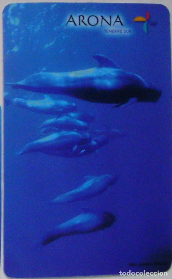 CALENDARIO ARONA 2008 (Coleccionismo - Calendarios)