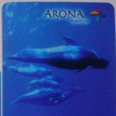 Coleccionismo Calendarios: CALENDARIO ARONA 2008. Lote 169066084