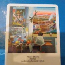 Collezionismo Calendari: CALENDARIO MAXAM 2019. PERFECTO. Lote 183829315