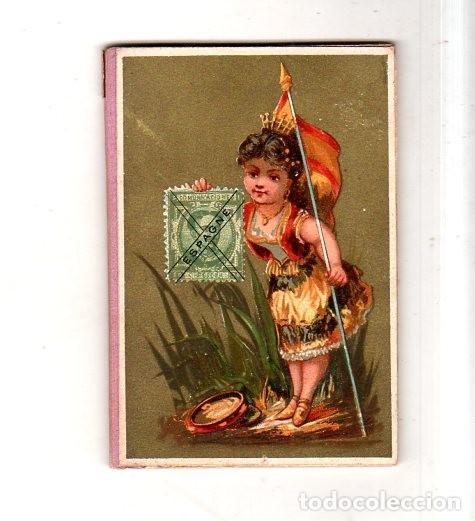 ALMANAQUE OBISPADO DE CADIZ 1882. CONFITERIA EMILIO DE LUEGE. CADIZ. CHOCOLATE. MATIAS LOPEZ. LEER. (Coleccionismo - Calendarios)