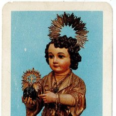 Coleccionismo Calendarios: CALENDARIO FOURNIER - JUAN DE DIOS, GRANADA SERA TU CRUZ - AÑO 1967 TEMATICA RELIGION. Lote 169851732