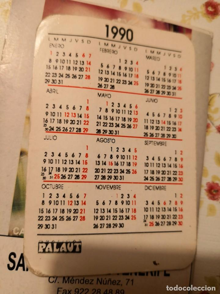 Coleccionismo Calendarios: CALENDARIO jugador ROMMEL FERNÁNDEZ. FIRMADO Y DEDICADO MAS CALENDARIO DE PARTIDOS TEMPORADA 99/2000 - Foto 6 - 170135044