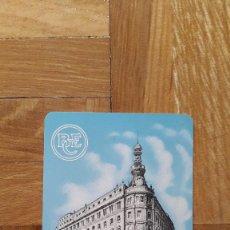 Coleccionismo Calendarios: CALENDARIO NO FOURNIER BANCO ESPAÑOL DE CREDITO AÑO 1959 - VER FOTO ADICIONAL. Lote 170171528