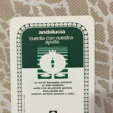 Coleccionismo Calendarios: CALENDARIO FOURNIER 1986, NUEVO. Lote 170179644