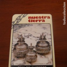 Coleccionismo Calendarios: CALENDARIO. CAJA DE AHORROS DE NAVARRA. AÑO 1987.. Lote 170395712