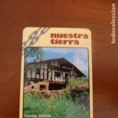 Coleccionismo Calendarios: CALENDARIO. CAJA DE AHORROS DE NAVARRA. AÑO 1984.. Lote 170395834