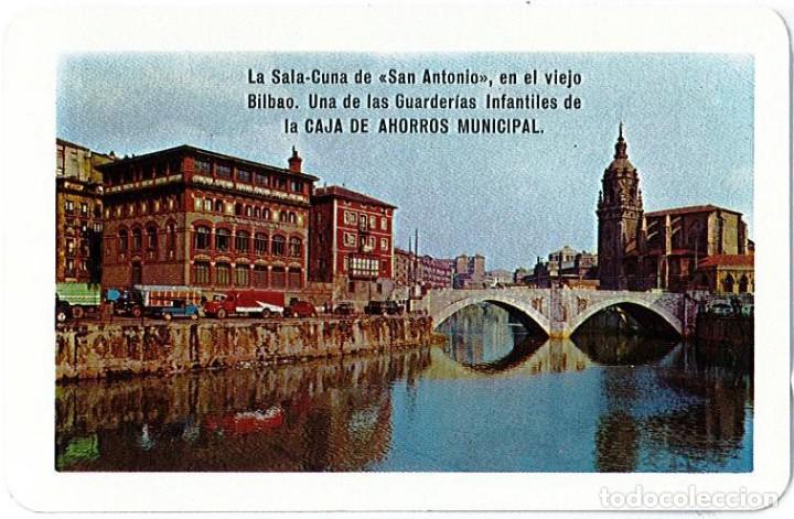 Antonio La Sala.Calendario H Fournier Caja De Ahorros Municipal La Sala Cuna De San Antonio Ano 1966