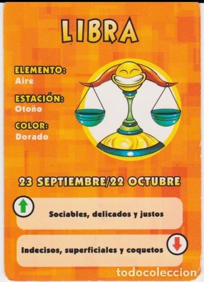 Calendario Zodiaco.Calendario De Bolsillo Signos Del Zodiaco Libra 2010
