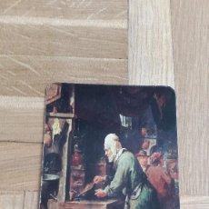 Collezionismo Calendari: CALENDARIO PUBLICITARIO - PRODUCTOS QUIMICOS SHELL (GASOLINERAS) (PINTURA) AÑO 1977 - VER FOTO ADICI. Lote 171247298