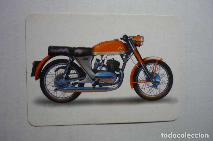 CALENDARIO MOTOCICLETA MONTESA 2006 (Coleccionismo - Calendarios)